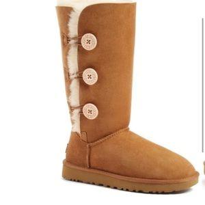 Women's tall ugg boots